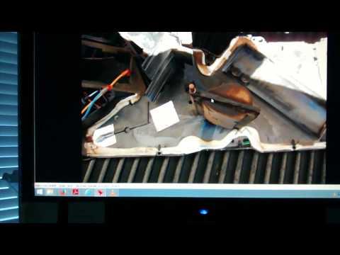 1998 Dodge Dakota Heater Core Repair/Replacement, HVAC Box Removal
