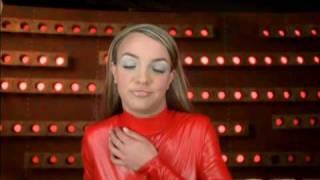 Britney Spears - Oops!...I Did It Again (Alternative Uncut Version) [HQ]