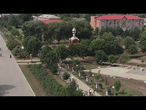 Глава Ставрополья осмотрел новую систему орошения в ходе поездки в Красногвардейский район
