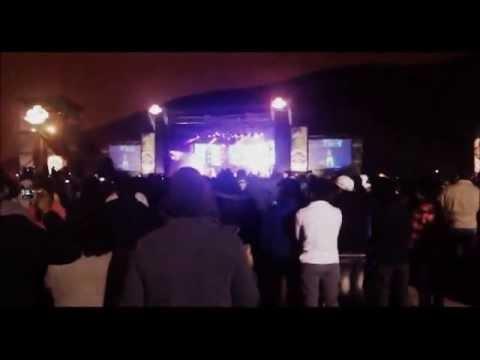 Daddy Yankee en Perú @ Festival Viva Ventanilla - Callao 2013 (Completo) By MiHell