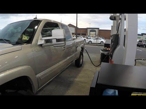 Gas Millage With a Cammed 5.3 Silverado