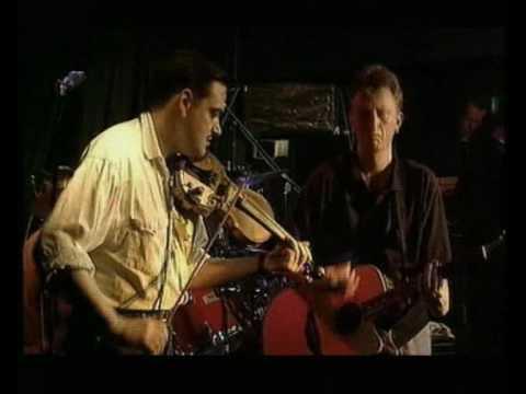 Big Country - The Buffalo Skinners