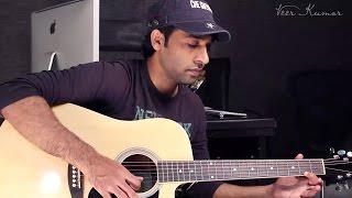 Tujhe Dekha To Ye Jaana Sanam - Dilwale Dulhania Le Jayenge - Guitar Lesson For Beginners