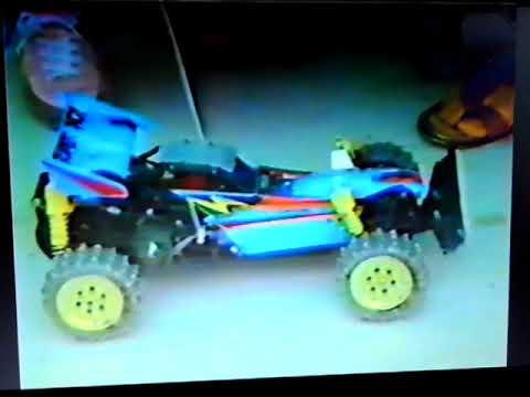 タミヤRCカーグランプリ 1985?