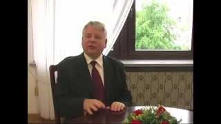 Bogdan Borusewicz: Jak to się zaczęło?