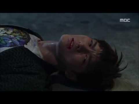 MBC 트라이앵글(Triangle, 2014) 개고생 영달 youngdal jaejoong