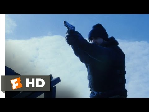 Narc (8/9) Movie CLIP - Cold Blood Shootout (2002) HD
