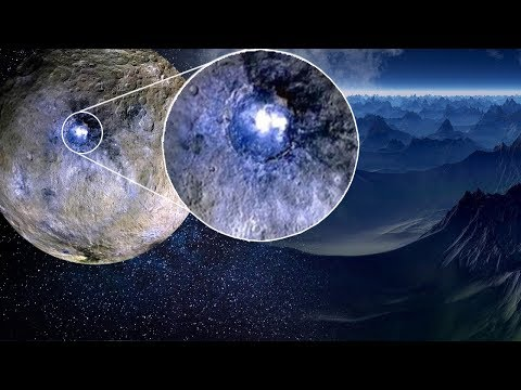 Linda Moulton Howe What's Really Going On With Dwarf Planet Ceres