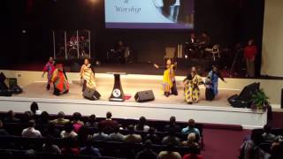 Baixar Praise Dance: To Our God by Judith Christie McAllister