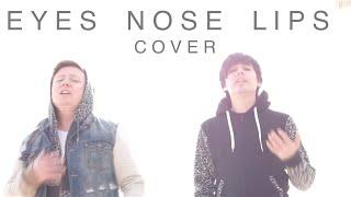 TAEYANG - 눈,코,입 / EYES, NOSE, LIPS COVER
