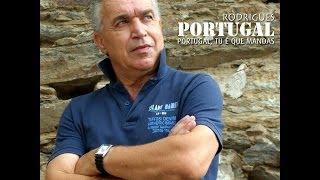 Quieto em vão a sonhar - Rodrigues Portugal