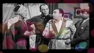 شاهد..إسماعيل يسن « ملك الكوميديا»