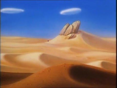Aladdin S01E027 Dune Quixote