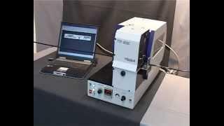 видео Оборудование для маркировки проводов