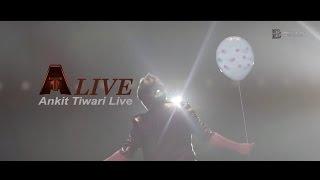 Ankit Tiwari Live | Tum Bin 2 | Tu Jo Hai | Sun Raha Hai