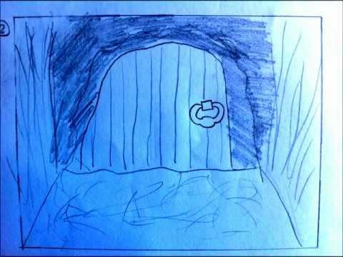 The Hobbit Storyboards.wmv