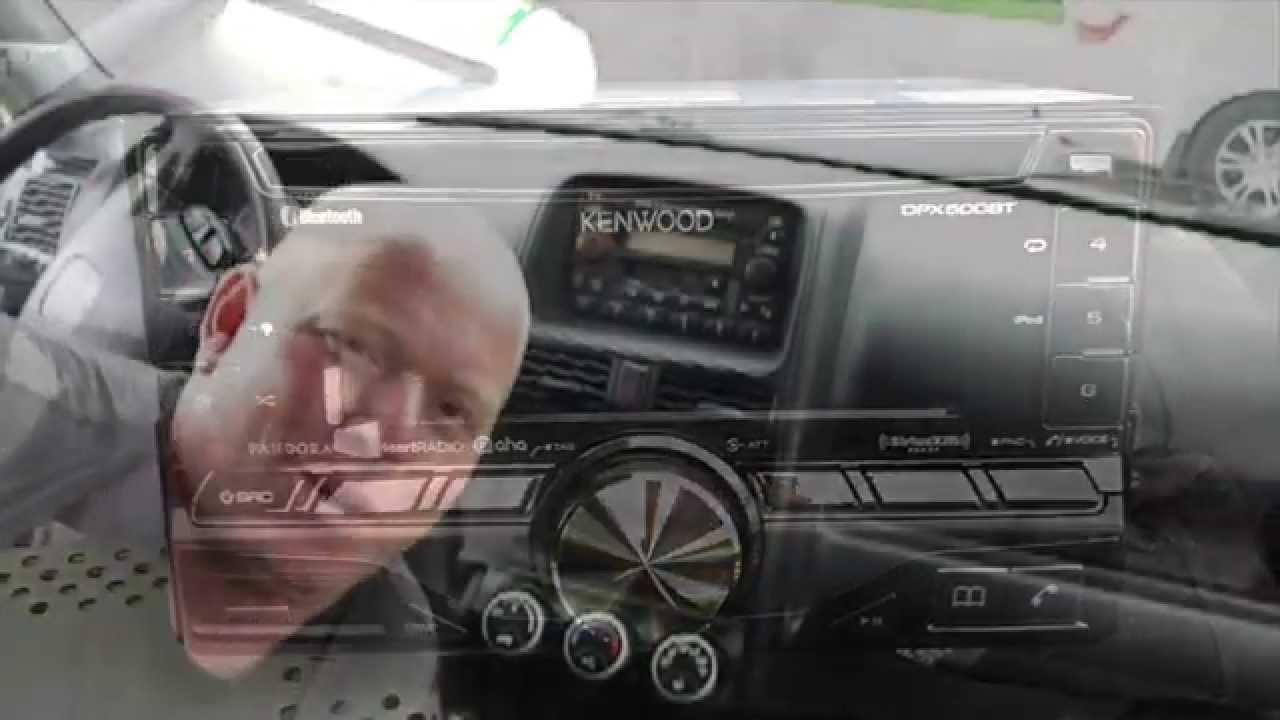 medium resolution of 2002 crv aftermarket car stereo install