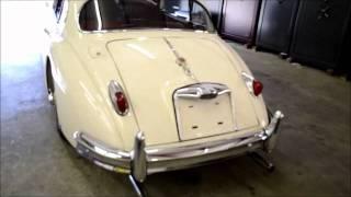 1958 Jaguar XK150 FHC for sale