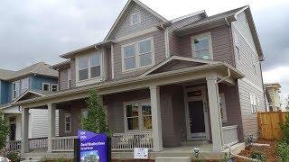 Real Estate Minute: David Weekley Homes' Stapleton Beeler Park neighborhood thumbnail