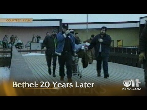 Frontiers | Episode 96: Bethel, 20 Years Later