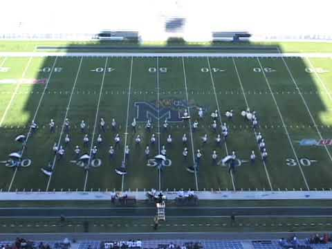 2009 Ripley High School Marching Band