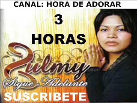 3 Horas Zulmy Mejia MIX EXITOS DE MUSICA CRISTIANA