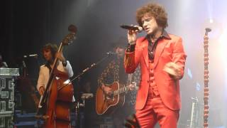 Watch Bunbury Contar Contigo video