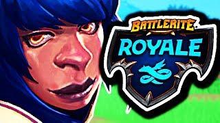 battlerite royale is easy