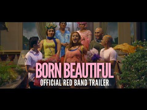 BORN BEAUTIFUL (2019) Red Band Trailer | Martin del Rosario, Akihiro Blanko, Kiko Matos