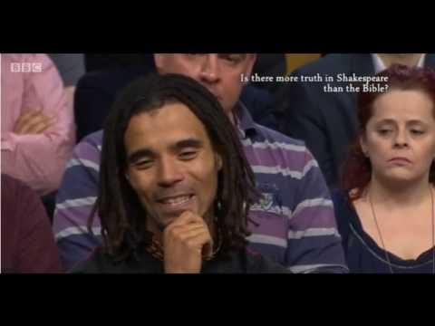 Akala: Rapper Extraordinaire, Scholar Warrior and Academic, Talks on Shakespeare