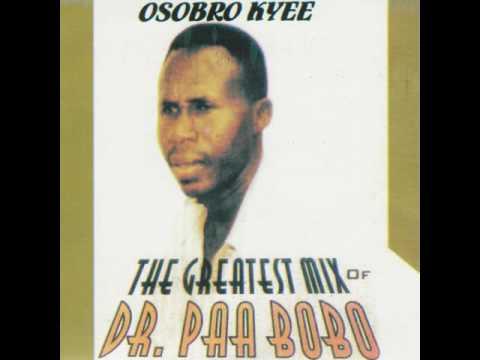Dr Paa Bobo - Osobrokyie