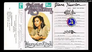 Gambar cover Diana Nasution_Nyanyian Rindu Full Album