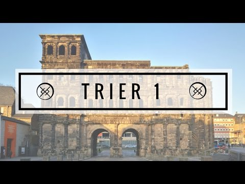 Travel Trier: What To Do - Part 1