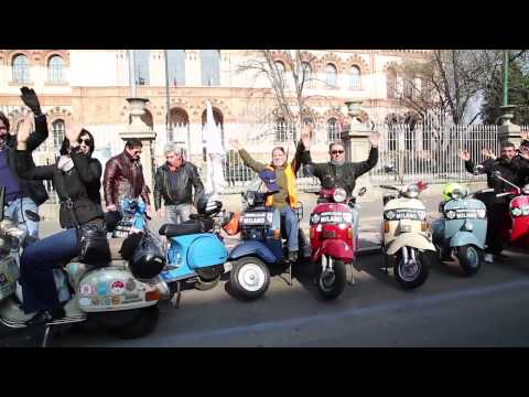 We are Happy from Milano by FMM - Video & Flashmob