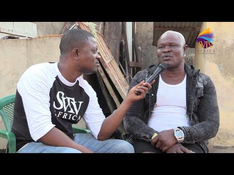 Bukom Banku Thanks John Mahama For Paying His Mother's Funeral Expenses
