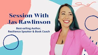 With Jas Rawlinson: Best-Selling Author and Advocate