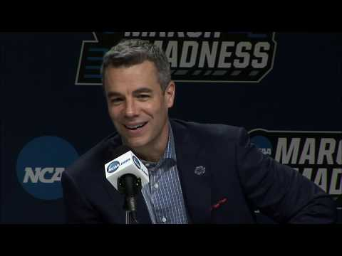 Press Conference: Oklahoma vs. Virginia Second Round Postgame