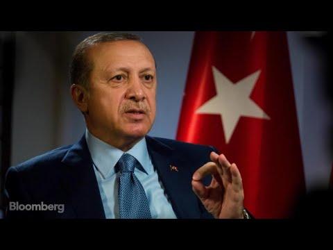 Turkish Bonds Tumble Amid U.S., NATO Feud