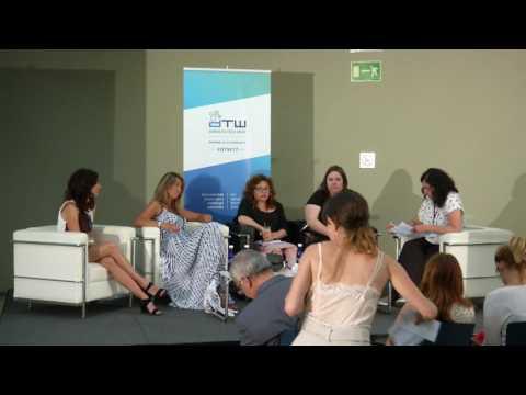 Mesa Redonda: Women In Tech - Parte 1 #DTW17