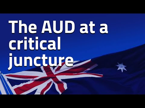 What will it take for the AUDUSD to break its trading range?