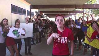 Pvhs Lip Dub 2014 - Can't Hold Us