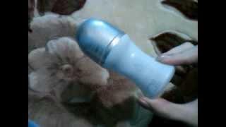 avon обзор - тени и дезодорант