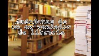Expectativa vs realidad: Trabajar en una librería
