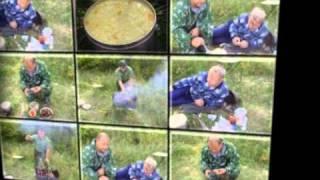 ФОТО-фильм  охота на утку 2010 год  Валуйский район