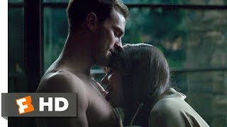 Fifty Shades Freed (2018) - Tasting Her Ice Cream Scene (7/10)  Movieclips