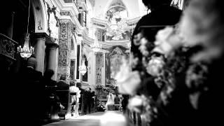 Repeat youtube video WEDDING - lucia e giuseppe 2013 -  produzione Piero Lazzari -riprese Vincenzo Pennino