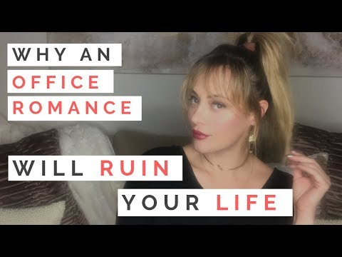 OFFICE ROMANCE ADVICE: The Pros & Cons Of Dating A Coworker | Shallon Lester