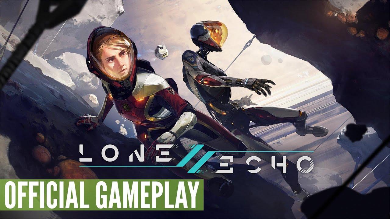Lone Echo II nuevo tráiler