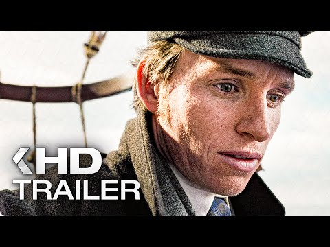 THE AERONAUTS Trailer (2019)