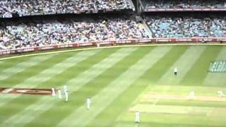 26/12/2010 - Boxing Day Ashes Test at MCG